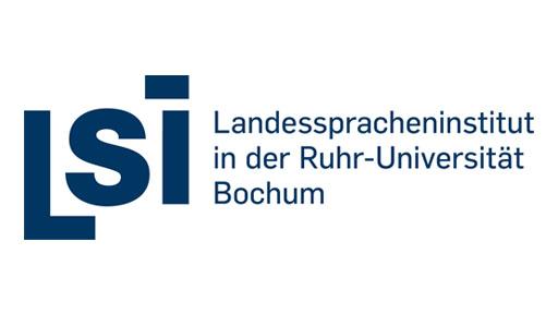 Logo: Landesspracheninstitut in der Ruhr-Universität Bochum (LSI)