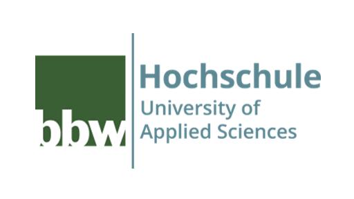 Logo: bbw University of Applied Sciences