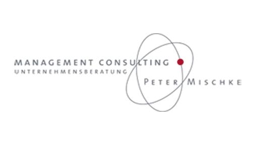 Logo: Management Consulting Unternehmensberatung Peter Mischke (MCU)