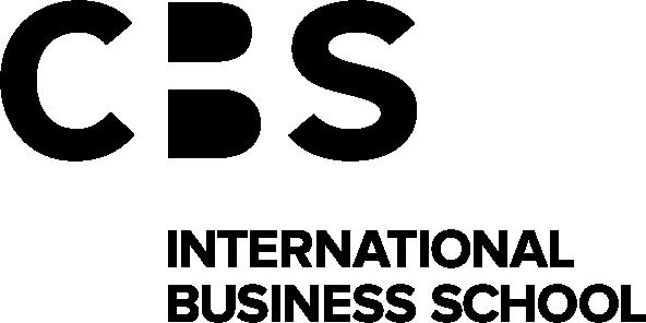 Logo: CBS International Business School