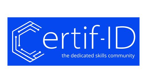 Logo: Certif-ID International OHG