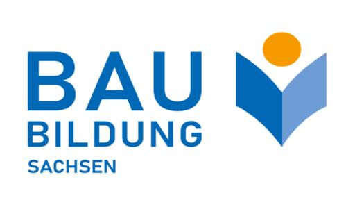 Logo: BFW Bau Sachsen e.V.