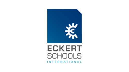 Logo: Eckert Schools International