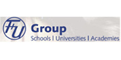 Logo: F+U Group gGmbH