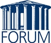 Logo: FORUM Institut für Management GmbH