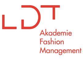 Logo: LDT Nagold