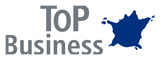 Logo: TOP Business AG