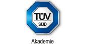 Logo: TÜV SÜD Akademie GmbH