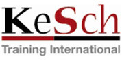 Logo: KeSch Training International