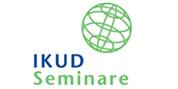 Logo: IKUD Seminare