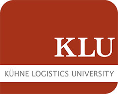 Logo: Kühne Logistics University - KLU