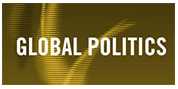 Logo: CGP - Center for Global Politics