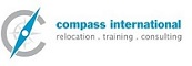 Logo: compass international GmbH