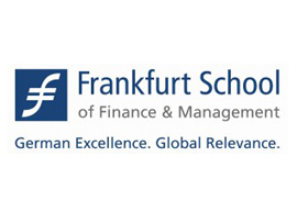 Logo: Frankfurt School of Finance & Management gGmbH