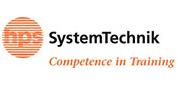Logo: hps SystemTechnik