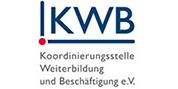 Logo: KWB - Koordinierungsstelle Weiterbildung und Beschäftigung e.V.