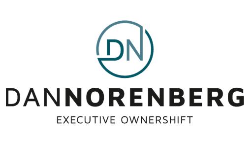 Logo: DAN NORENBERG
