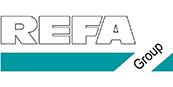 Logo: REFA International