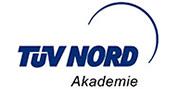 Logo: TÜV NORD Akademie GmbH & Co. KG