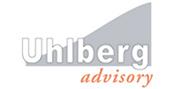 Logo: Uhlberg Advisory GmbH