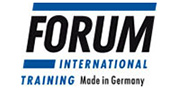 Logo: FORUM International