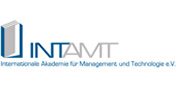 Logo: INTAMT - International Academy for Management and Technology