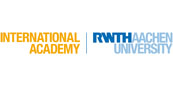 Logo: Aachen RWTH International Academy