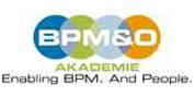 Logo: BPM&O Akademie