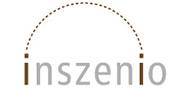 Logo: inszenio business theatre