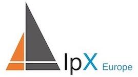 Logo: IpX Europe GmbH