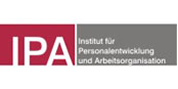 Logo: IPA - Institute for Human Resource Development and Organisation