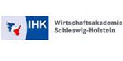 Logo: Wirtschaftsakademie Schleswig-Holstein GmbH