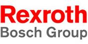 Logo: Bosch Rexroth AG