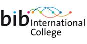 Logo: bib International College