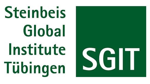 Logo: SGIT Steinbeis Global Institute Tübingen