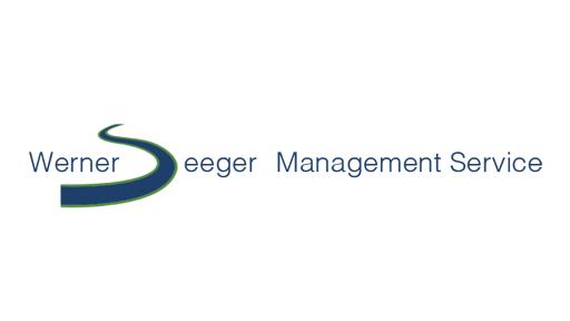 Logo: Werner Seeger Management Service