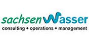 Logo: Sachsen Wasser GmbH
