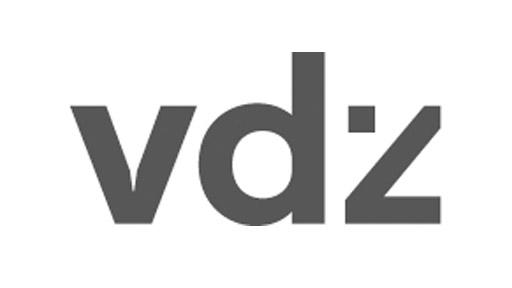 Logo: VDZ gGmbH