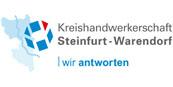 Logo: Kreishandwerkerschaft Steinfurt-Warendorf