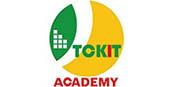 Logo: TCKIT Academy