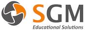 Logo: SGM Educational Solutions