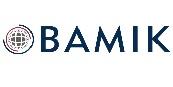 Logo: BAMIK GmbH