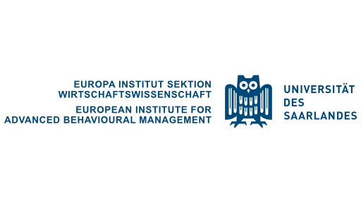 Logo: European Institute for Advanced Behavioural Management