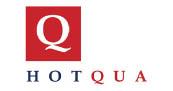 Logo: HOTQUA