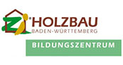 Logo: Kompetenzzentrum Holzbau & Ausbau (Timber & Construction)