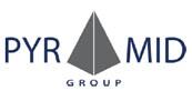 Logo: The Pyramid Group