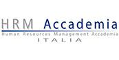 Logo: HRM Accademia Italia