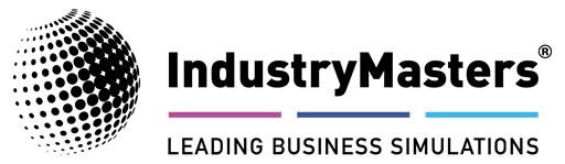 Logo: IndustryMasters GmbH