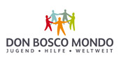Logo: Don Bosco Mondo e.V.