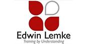 Logo: Edwin Lemke